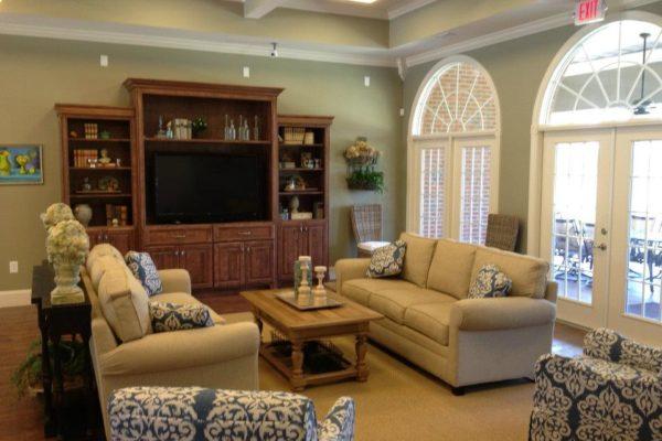 Gateway Pines - Community Room